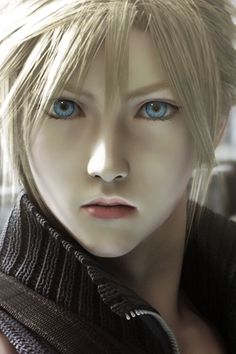 """caerberus: """" M A K E M E C H O O S E ; """"anonymous asked : Cloud or Noctis ? """" """" Cloud obviously, he's a far better character in every possible way. Final Fantasy Xv, Final Fantasy Collection, Final Fantasy Artwork, Final Fantasy Characters, Fantasy Series, Cloud And Tifa, Manga Anime, Noctis, Fanart"""