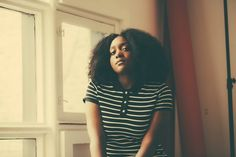 Chance the Rapper cohort Noname is one of our artists you need to know.