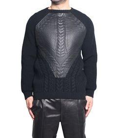 Maglieria Abbigliamento Uomo | Lindelepalais.com shop online