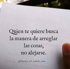 Missing You Quotes, Sad Love Quotes, True Quotes, Words Quotes, Spanish Quotes Love, Love Phrases, Love Words, Motivational Phrases, Inspirational Quotes