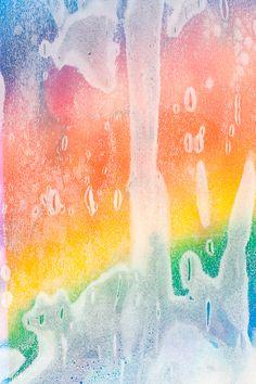 Taisuke Koyama / melting rainbows
