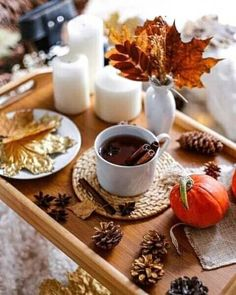 Breakfast Photography, Beautiful Nature Wallpaper, Good Morning, Panna Cotta, Dairy, Cheese, Table Decorations, Ethnic Recipes, Food