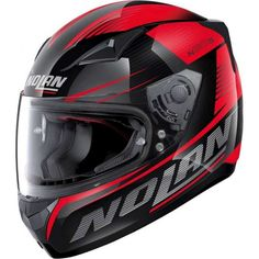 dd8fb62f Κράνος Nolan N60-5 Motrico 47 Glossy Black. Nolan HelmetsMotorcycle Helmets
