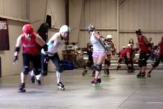 "Help support local derby! The Lakeland Derby Dames are trying to win a video contest featuring fun things to do in our town. Vote by clicking on this link: http://ylakeland.com/videos/lakeland-derby-dames and then clicking ""like"" under the video on that page."