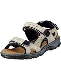 Rieker 68872 Damen Sandalen #schuhe #geschenkideen #damen