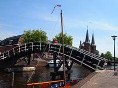 Sneek Friesland The Netherlands  Bayke eigen foto