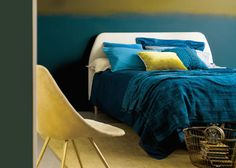 Big decorating ideas for small bedrooms  - housebeautiful.co.uk