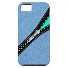 zip it iPhone 5 covers