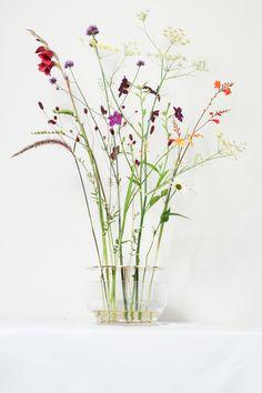 Ikebana vase Fritz Hansen design Jaime Hayon