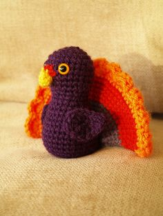 #amigurumi http://www.whywelovegreen.com/2012/06/green-blogger-challenge-15-facts-about.html