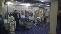 Come and see us today at the Bournemouth @CareShow we are on stand S2 showing our range of baths and hoists pic.twitter.com/E8Lb0Bcl4Q