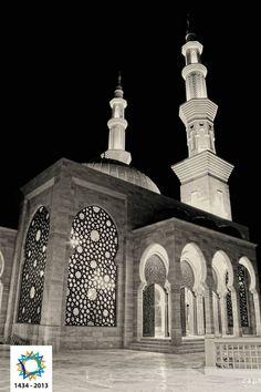 Al Khaldy Mosque, Gaza