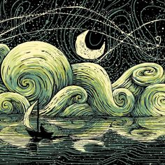 Universal Traveller by james.r.eads.art