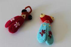 cigale provençale PDF PATTERN AmiguruMINE - Crochet - AmiguruMINE ! Mes Amigurumis crochet