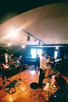 """3/11(土)生放送の「KIRIN BEER """"Good Luck"""" LIVE」に向けてのリハーサル☺︎ いい感じー!"""