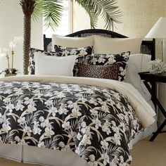 Tommy Bahama Julie Cay #bedding starting at $39.99