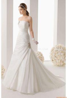 Robe de mariée Rosa Clara 159  Mexico Two 2014
