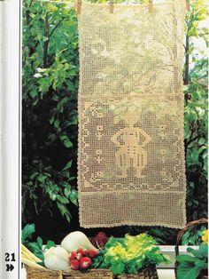 Decorative Crochet Magazines 1 - Gitte Andersen - Álbumes web de Picasa