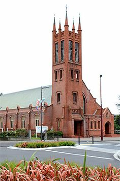 All Saints Anglican Church, Palmerston North South Pacific, Pacific Ocean, All Saints Anglican Church, Nz History, State Of Arizona, The Beautiful Country, See It, Kiwi, New Zealand