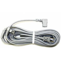 original motor fits all oreck uprights except xl21 vacuums genuine kirby ultimate g diamond ed power cord light grey