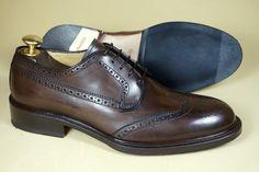 GRAFTON -   #scarpe in perfetto stile inglese