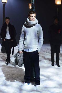 パリ 2014-15 A/W メンズコレクション その4 - 30代「メンズ」のためのファッション