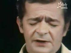 ▶ Serge Reggiani 'Votre fille a 20 ans' - YouTube