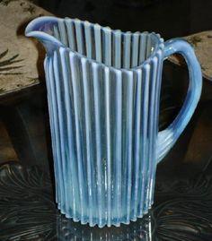 Beatty glass co. | Beatty Rib