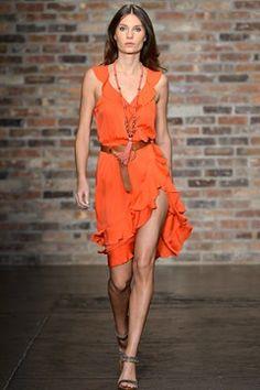 Sachin + Babi New York Fashion Week Spring/Summer 2013