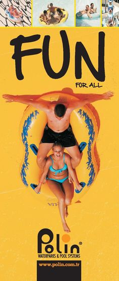 Fun For All water parks Water Slides, Attraction, Turkey, Water Parks, Waves, Fun, Inspiration, Ideas, Products