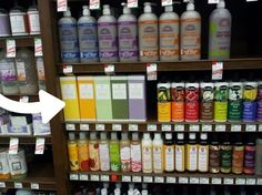 We're in Whole Foods stores across the United States!