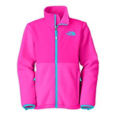 North face jackets. I already have 3 brand new jackets but I really want a north face jacket, I think.