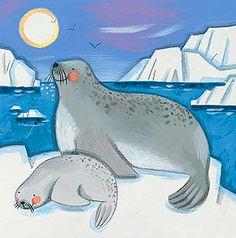 Polar Pals II