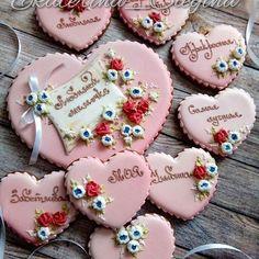 Радуйте своих близких по поводу и без, особенно если они далеко. Наборчик сердечек для любимой мамы #пряники #имбирныепряники #козули #пряникиспб #пряникисанктпетербург #имбирноепеченье #сердечки #деньвлюбленных #8марта #маме #подарокмаме #сладкийстол #кэндибар #сланцы #кингисепп