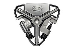 Crank Brothers Y-Shaped Multi Tool | Man of Many
