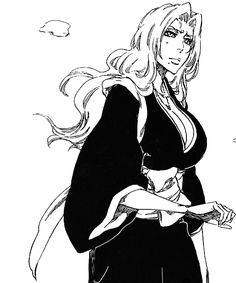 matsumoto from bleach Bleach Fanart, Bleach Manga, Shinigami, Manga Anime, Anime Art, Bleach Characters, Anime Characters, Manga Drawing, Manga Art