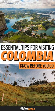 Colombia was once known for violence, cartels and drugs. Nowadays it's the new hotspot in South America! These Colombia travel tips will help you plan your trip Trip To Colombia, Visit Colombia, Colombia Travel, Travel Tips, Travel Destinations, Travel Guides, Travel Plan, Colombian Cities, Beaches In The World