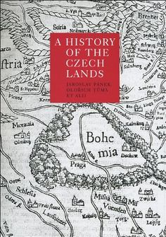 A History of the Czech Lands, http://www.amazon.com/dp/8024616459/ref=cm_sw_r_pi_awd_5GTrsb0EV16BG