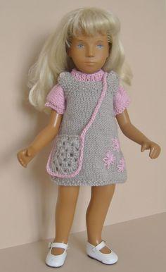 Sasha knitting pattern on ravelry http://www.ravelry.com/patterns/library/sasha-doll-mondrian-magic