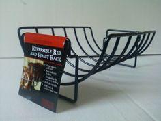 U-Rack/Rib Rack