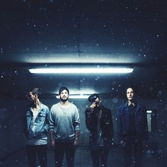The 1975 Announce First U.S. Live Dates — Debut Full Length Due Out In Early Summer Via Vagrant
