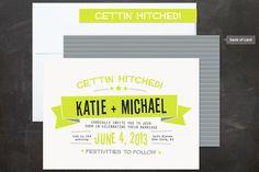 Convites de Casamento para criativos apaixonados | Criatives | Blog Design, Inspirações, Tutoriais, Web Design