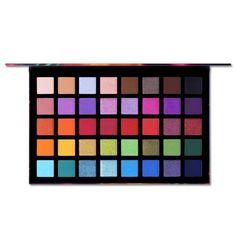 Beauty Shop, Instagram Shop, Lace Wigs, Eyeshadow Palette, Bright Colors, Makeup Brushes, Hair Makeup, Purple, Store