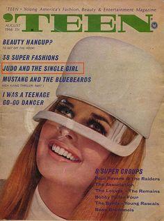 'Teen, August 1966
