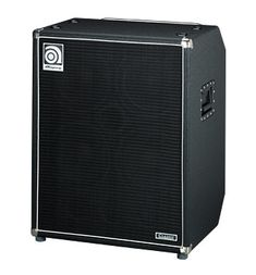 - Bass Cab with Horn - Long & McQuade - Ampeg Learn Guitar Online, Japanese Guitar, Types Of Guitar, Low End, Bass Amps, Pedalboard, Classic Series, Guitar Amp, Music Stuff