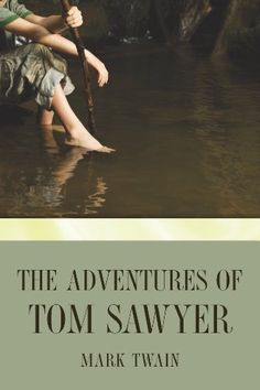 The Adventures of Tom Sawyer by Mark Twain, http://www.amazon.com/dp/B004UJTG6Q/ref=cm_sw_r_pi_dp_F2i6rb1CQWE0K