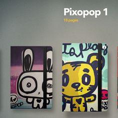 I love paper 53 app