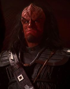 Klingon Empire, Star Trek Vi, Mirror Universe, Star Trek Generations, Army Ranks, Chain Of Command, Lieutenant General, The Final Frontier, Chief Of Staff
