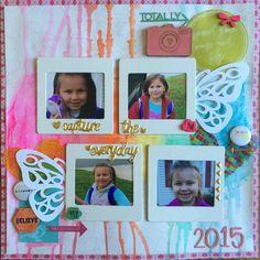 capture+the+Everyday - Scrapbook.com