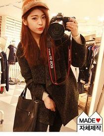 Stylenanda, Bomber Jacket, Korean, Hot, Jackets, Fashion, Down Jackets, Moda, Korean Language